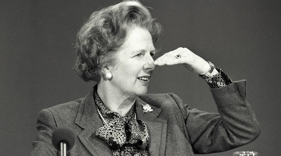 Libya wanted to pay IRA $50m to murder Thatcher - Irish state docs