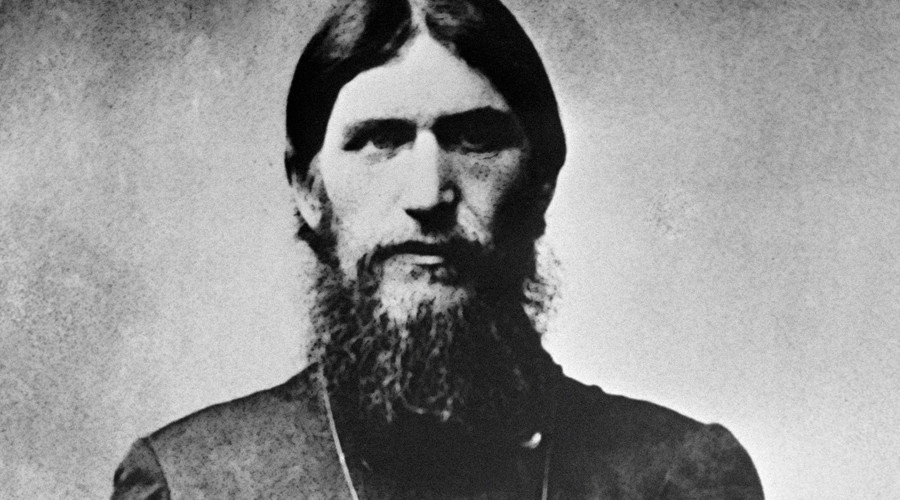 Die hard Rasputin: 100yrs after, murder of notorious Russian mystic puzzles historians (ARHIVE DOCS)