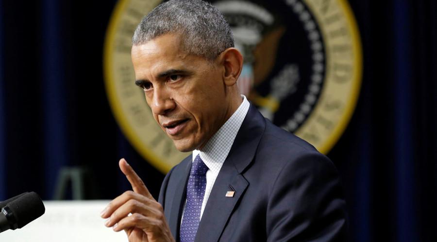Obama, congressional Dems plot ways to keep Obamacare