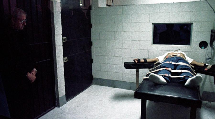 No refills: Last remaining Arkansas death penalty drugs expire soon