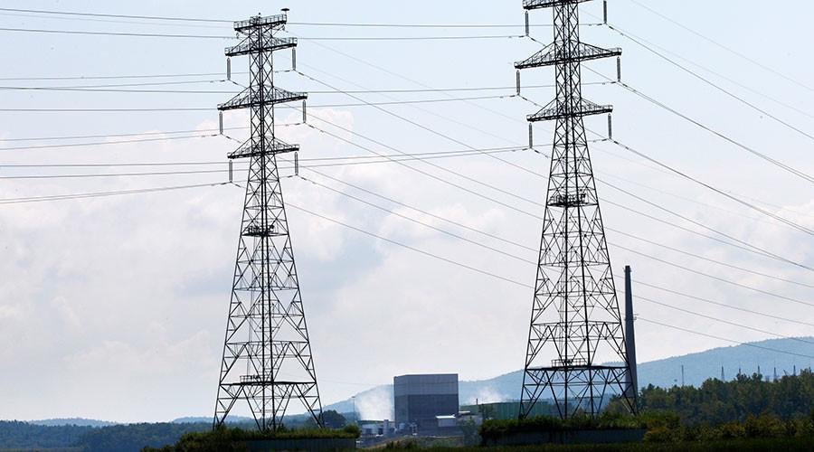 'Russian hackers' penetrate US power grid — Washington Post