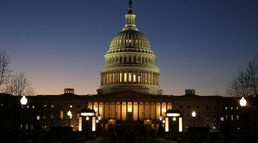 Washington's privatization: Taking knocks, learning lessons & moving on with Russia