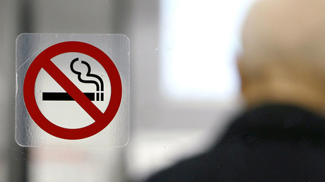 Austrian family minister wants full smoking ban for under-18s