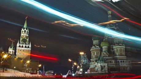 © Anton Golubev