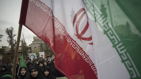With new US sanctions approved, Iran taking 'wait & see attitude' to future Trump administration