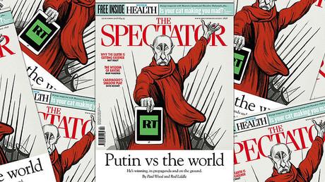 The Spectator @spectator / Twitter