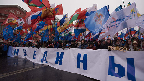 © Dmitry Ermakov / Global Look Press via ZUMA Press