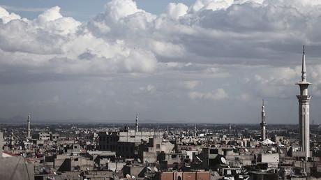 ©Bassam Khabieh