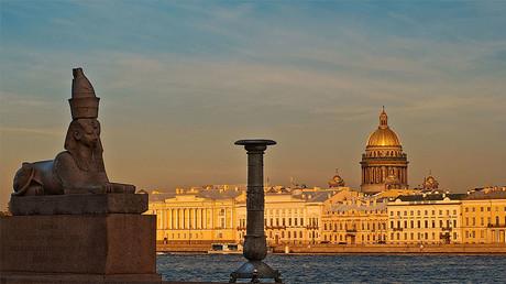 St. Petersburg © Koryakov K.