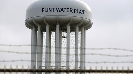Erin Brockovich exposes Flint water crisis cover-up