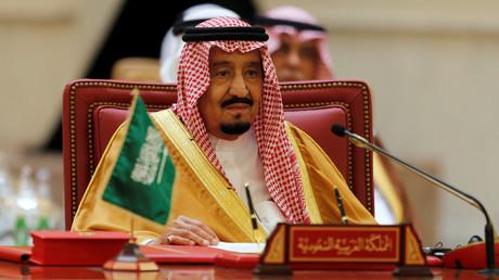 Saudi King Salman bin Abdulaziz Al-Saud © Hamad I Mohammed / Reuters