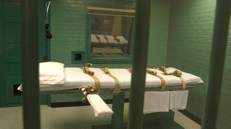Texas sues FDA over withheld execution drugs