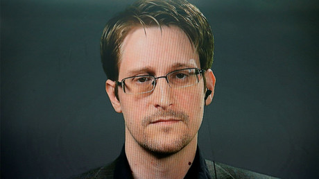 Exonerating, no evidence of foreign influence, or harm - Snowden on House Intelligence report