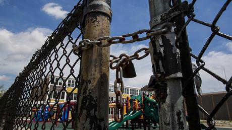 'Discipline box': Florida school put special-needs preschoolers in drywall jail - lawsuit