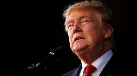 U.S. President-elect Donald Trump © Jonathan Ernst