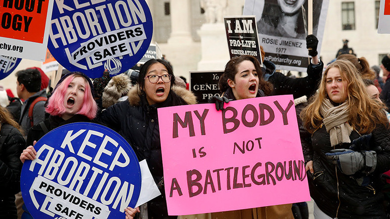 pro choice articles