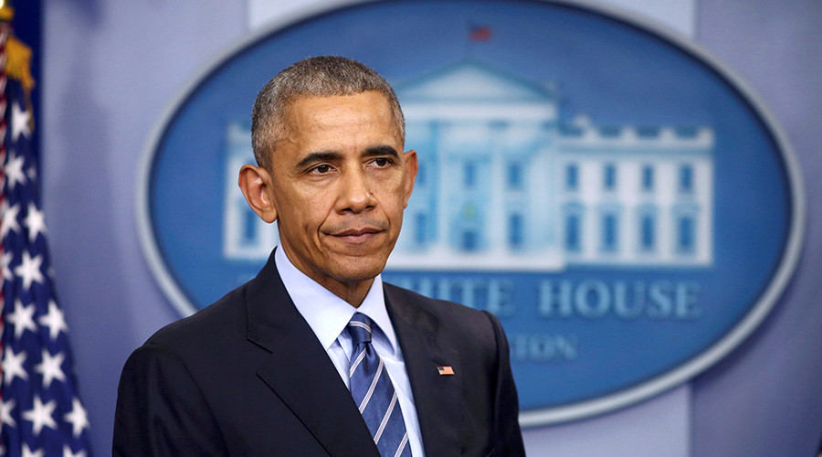 Obama's troubled exit: Temper tantrums & diplomatic storms