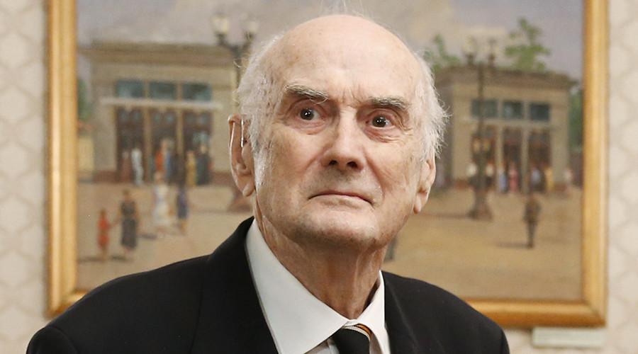 90yo claimant to head Romanov family dies in Denmark