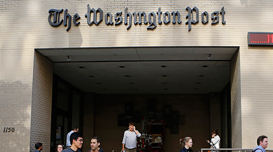 Facts force Washington Post to backtrack on report that Russia hacked US power grid