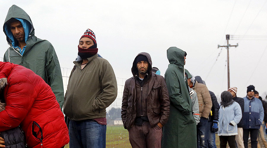 Asylum seekers scam German aid program for millions by applying with 'up to 12' fake IDs