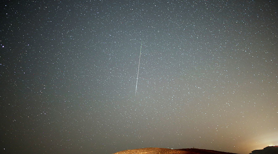 Spectacular first meteor shower of 2017 to light up Northern Hemisphere