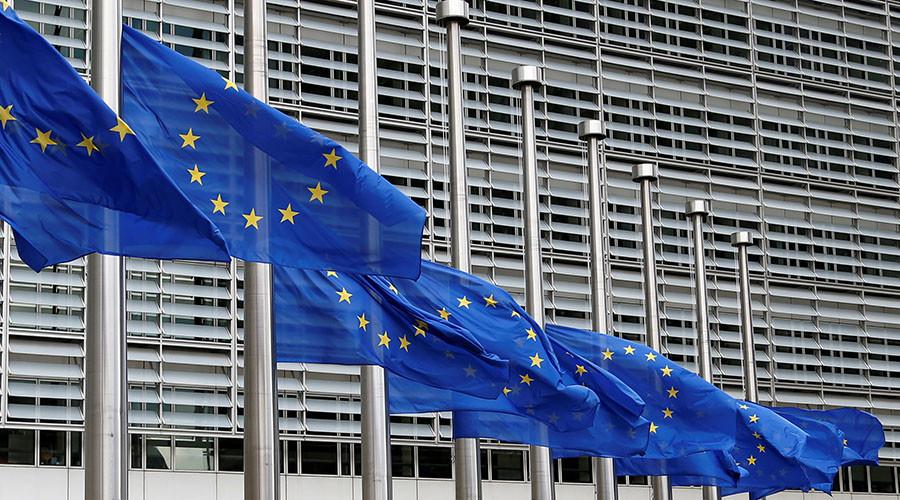 UK Ambassador to EU resigns ahead of Brexit negotiations