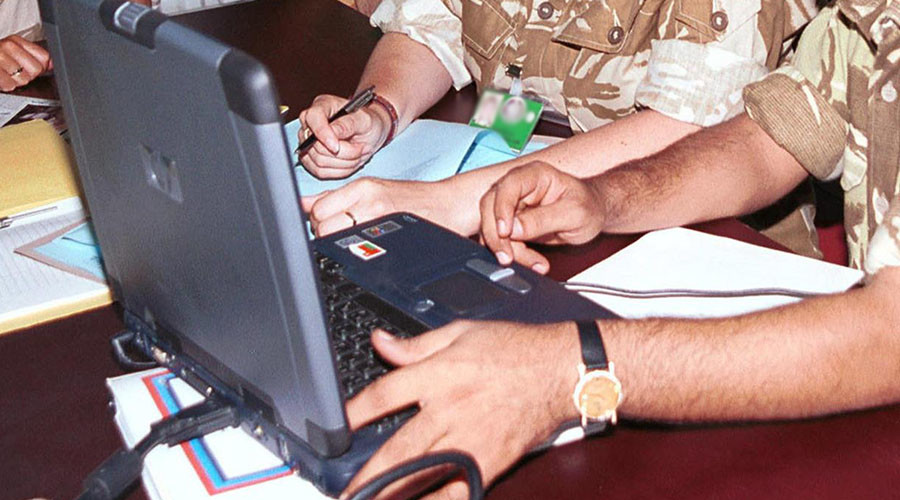 British military's online trolling unit fails to attract enough recruits