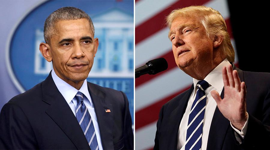 Trump gouges Obama on Gitmo as final detainee transfers announced