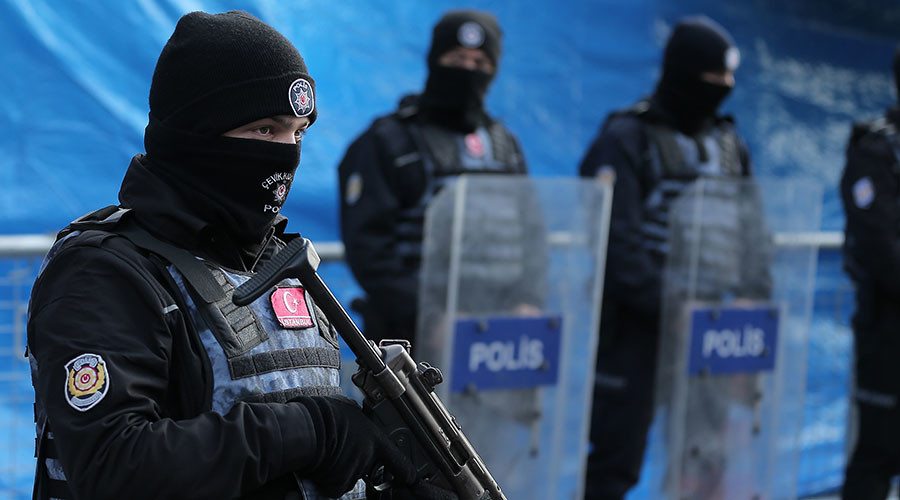 Identity of Istanbul club attacker determined – Turkish foreign minister