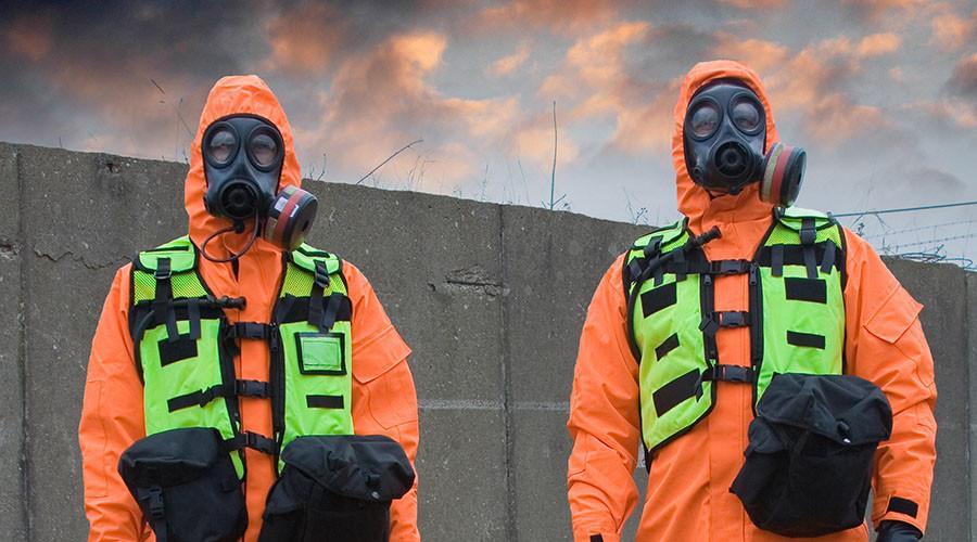 Reports of ammonia leak at Buckeye, Arizona fertilizer plant cause hazmat response