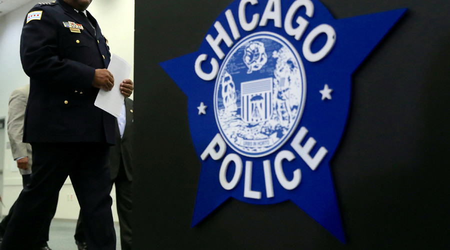 Chicago beating: US eye-for-an-eye principle will leave us all eyeless & toothless