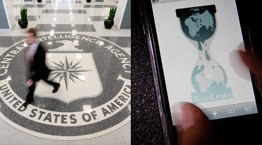 WikiLeaks or US Intelligence?: CNBC journalist trolled for asking 'who Americans believe'