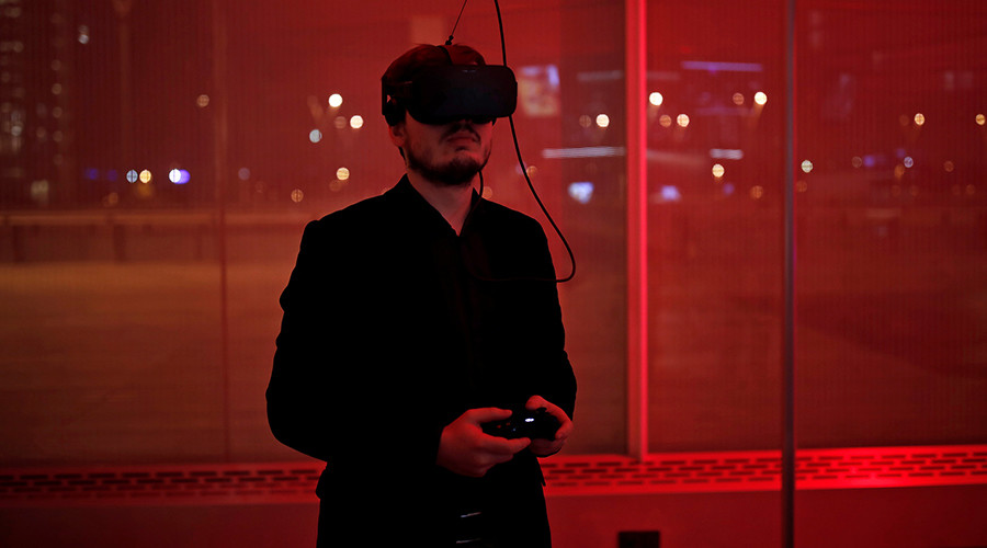 Digital love: Virtual reality porn on global rise, still lagging in US
