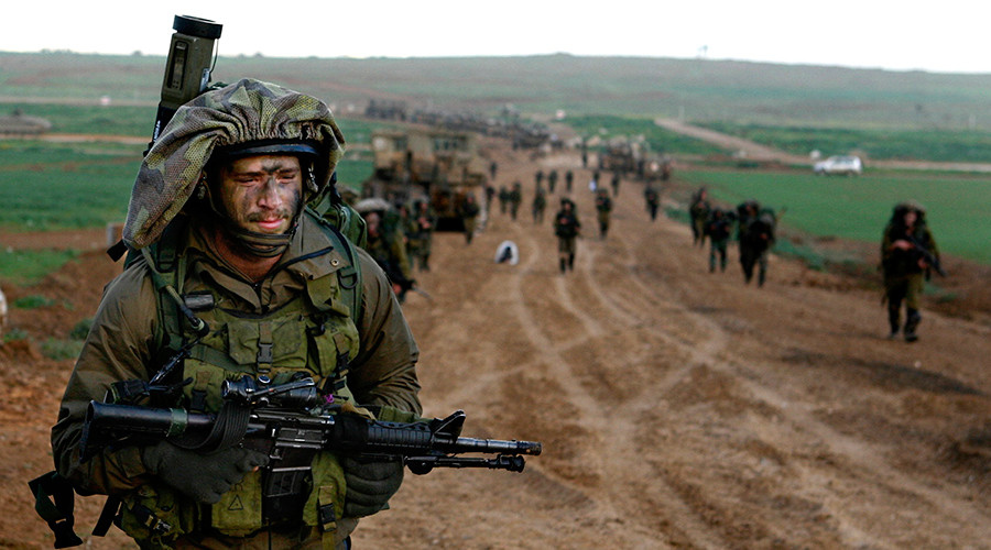 'You protect us, we protect you': Israel mulls legal immunity extension for IDF soldiers