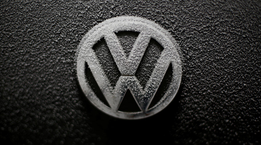 FBI arrests ex-Volkswagen official on fraud charges in diesel emissions probe – report