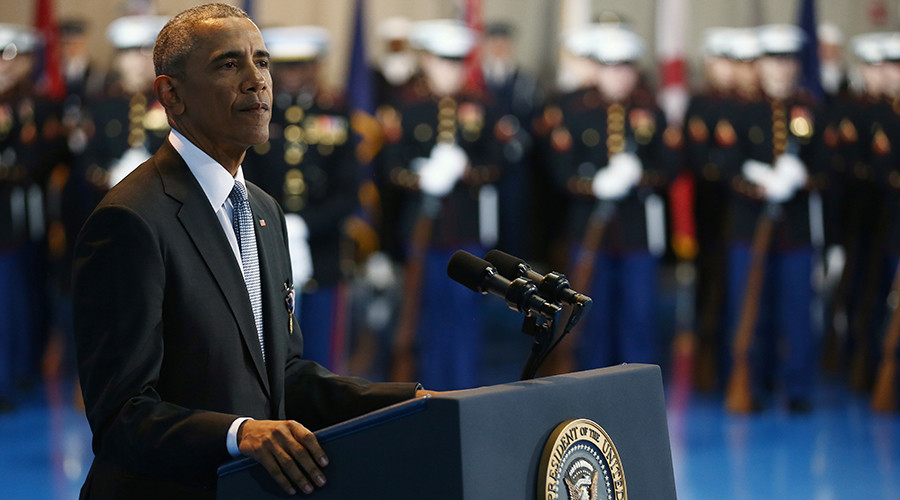 Obama exit polls: Beloved by minorities, less so by military, criticized for broken promises