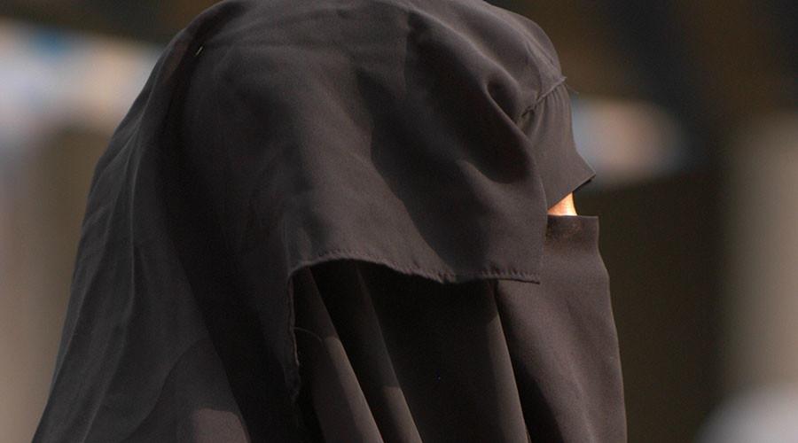 'Embarrassing' anti-burqa posters add fuel to fire in Swiss naturalization debate