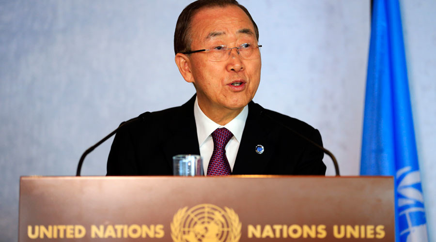 US indicts Ban Ki-moon's brother & nephew in multimillion-dollar bribery case