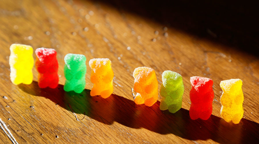 Bad munchies: Boy sent to hospital after eating pot-laced gummy bears on school bus