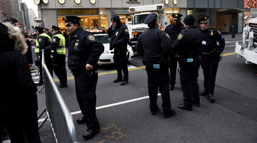 Police killing protests motivated by anti-police bias – cops survey