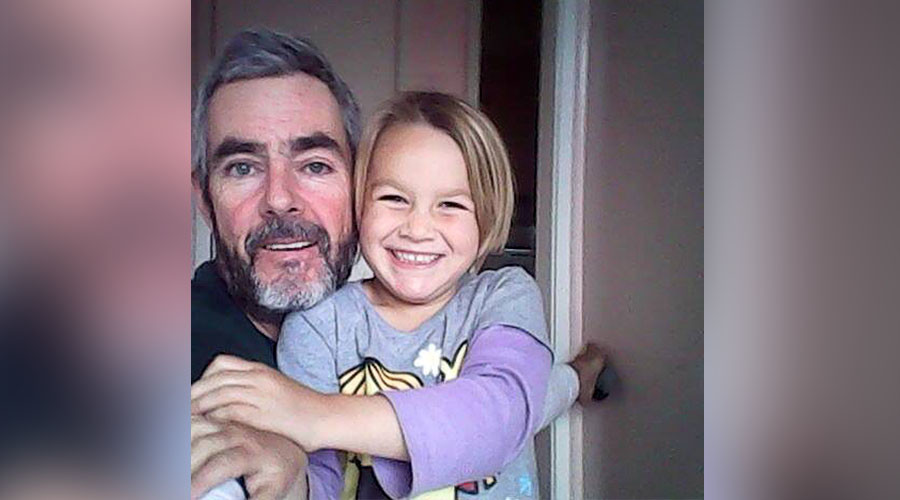 Missing father & 6yo girl found in Australia after month at sea (VIDEO)