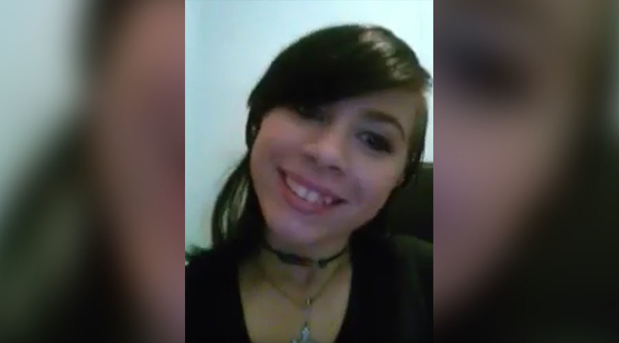 12yo livestreams her suicide, Georgia cops struggling to suppress tragic video