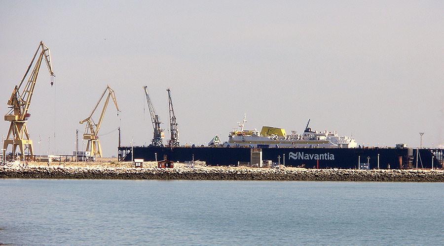 Spain plans to sell warships to Saudi Arabia despite Yemen war crimes concerns
