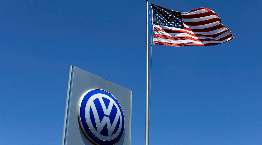 US judge denies bail for detained Volkswagen executive