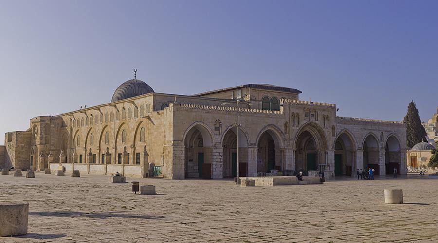 'Assault on all Muslims:' Jerusalem Grand Mufti slams potential US embassy move