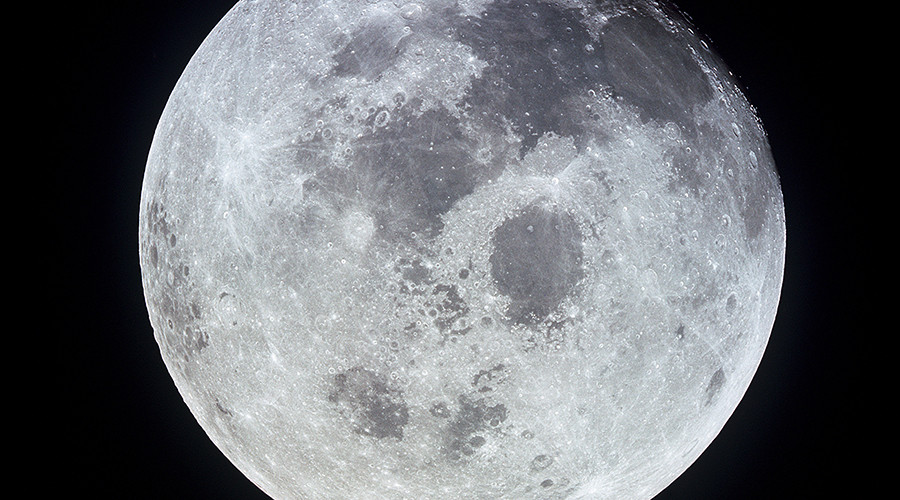 'We are go': Moon mining firm raises enough money for maiden flight