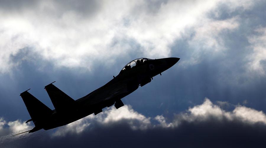 'Israel prefers to support Al Qaeda over Hezbollah'