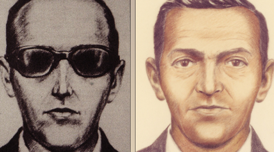 Who is skyjacker DB Cooper? Amateur sleuths make breakthrough after FBI quits 45-year investigation