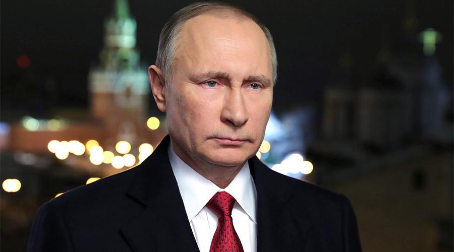 Latest in Putin mind-reading: It's all Dostoyevsky's fault