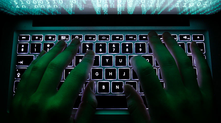 Big surge in cyberattacks on Russia amid US hacking hysteria – Russian security chief